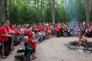 Opening Campfire